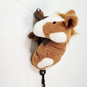 Horse Toddler Bag w/ Harness